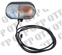 Front Marker Lamp RH
