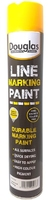 Everbuild Yellow Line Marking Paint 750ml