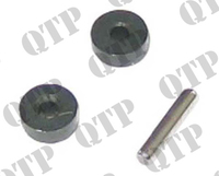 Hydraulic Roller Control Valve Kit