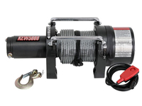 Neilsen Electric Winch 12V 5000LB CT0772
