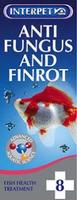 Interpet Aquarium Anti Fungus & Finrot+ 100ml x 1