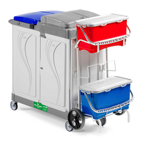Healthcare Trolleys