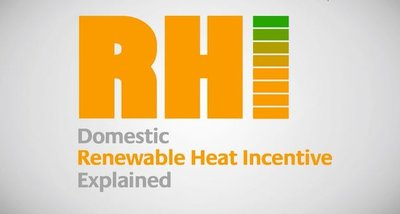 The Grant Engineering Guide to the Domestic Renewable Heat Incentive