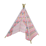 Butterfly Teepee Play Tent