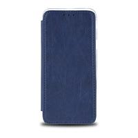 FOLIO1344 Samsung J4 Plus Navy Folio