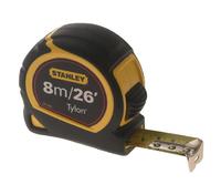 Stanley Steel Measuring Tape 8M