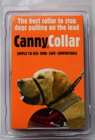 Canny Collar Size 7 Red x 1