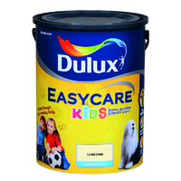 Dulux Easycare Kids Lullaby Cream  5L