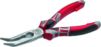 Bent Chain Nose Pliers 205mm