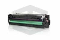Compatible HP CF213A 131A / Canon 731 Magenta 1800 Page Yield