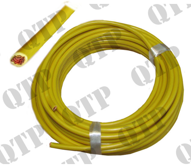Single Core Cable Roll : Core cable single mm mtr roll yellow quality