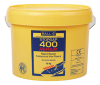 Stopgap 400 Powder Patch Repair Mortar 12kg