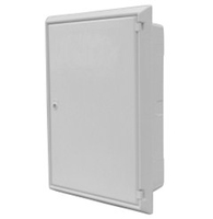 Killarney EB0013 3 Phase Metre Cabinet 690x460x175 IP54