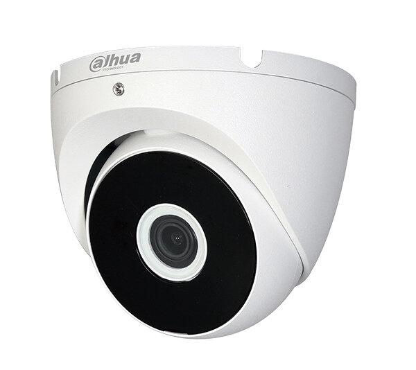 EZ-IP Cooper 2MP HDCVI IR Eyeball Camera 2.8m