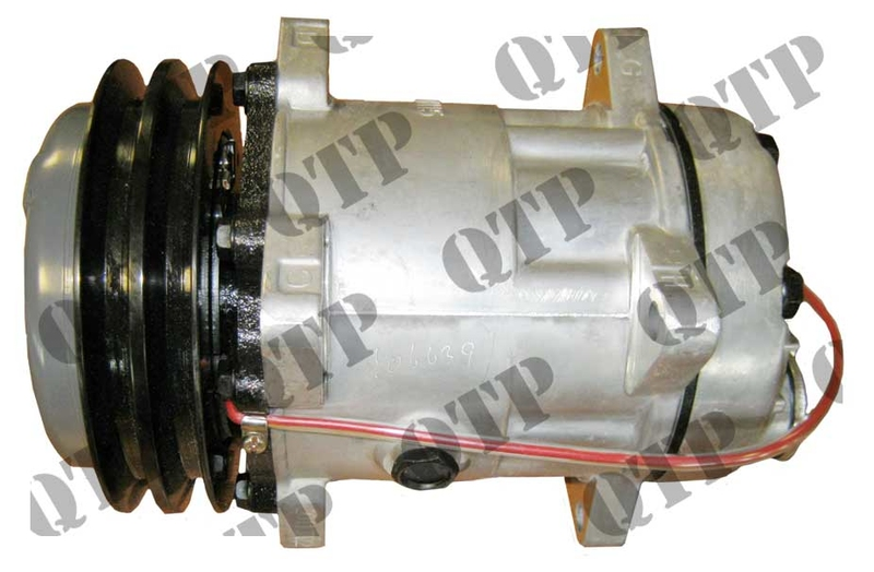 Compressor Air Conditioning 4200 5300 5400 - Quality Tractor Parts LTD