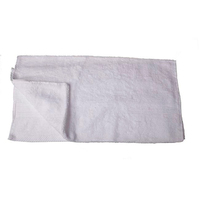 450g Hand Towel White