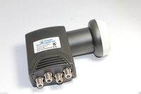 Tower Universal Quad LNB