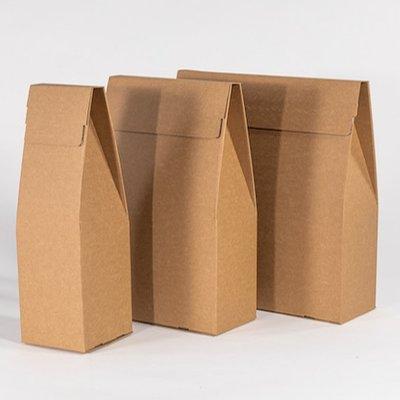 Triple Bottle Flexi-Hex (Pack of 25)