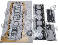 Gasket Sub Kit