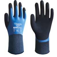 Wonder Grip Aqua Glove Size 10