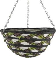 """Akita All Weather Hanging Basket Round 12"""""""