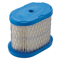 Briggs & Stratton Air Filter Cartridge (Oval Type) - BS697029