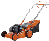 DORMAK Self Drive Lawnmower with Steel Deck