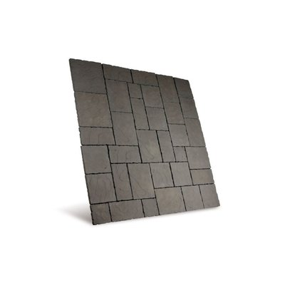 Rectory Paving Pack Welsh Slate 5.76M2