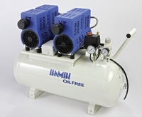 Bambi Compressor Twin Motor