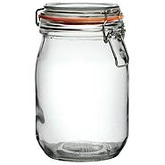 Preserving Jar 1 Litre