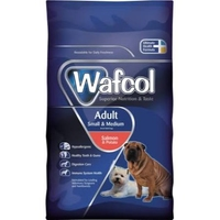 Wafcol Adult Dog Small & Medium - Salmon & Potato 2.5kg