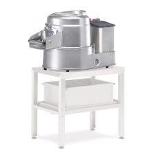 Potato Peeler 150Kg per Hour 395x700x433mm Single Phase