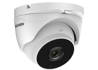 HiWatch 1080p 30mtr IR Dome Motorized Zoom V/Focal 2.8-12mm