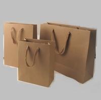 Luxury Kraft Bags
