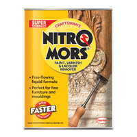 Nitromors Craftsman 2 litre - 1986350