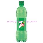 500 7UP Bottle x24