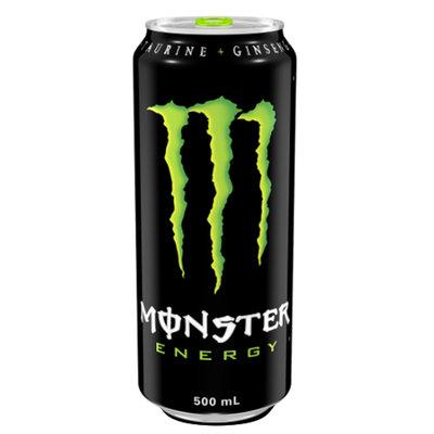Mega Monster Energy Green 553ml