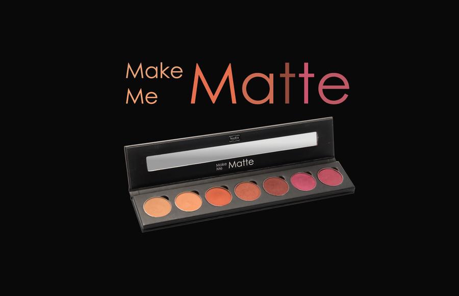 Make Me Matte