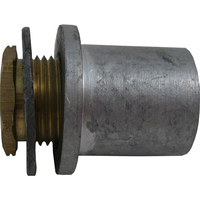 M25 Flanged Coupler