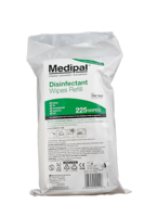 MEDIPAL ALCOHOL FREE WIPE REFILL