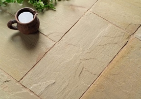 Sandstone & Limestone