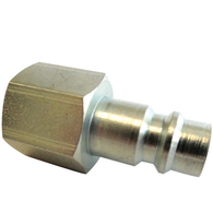 Highflow Coupling
