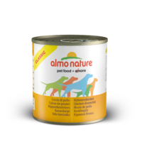 Almo Nature Classic Dog Can Chicken Drumstick 280g x 12