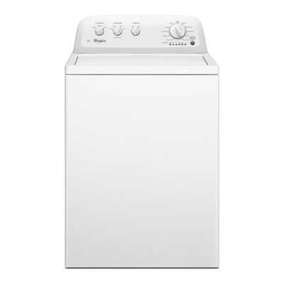 WhirlpoolAtlantis 3Lwtw4705Fw 15Kg American Style Commercial Washing Machine