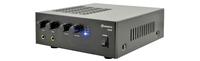 Compact Mixer Amplifier CA30
