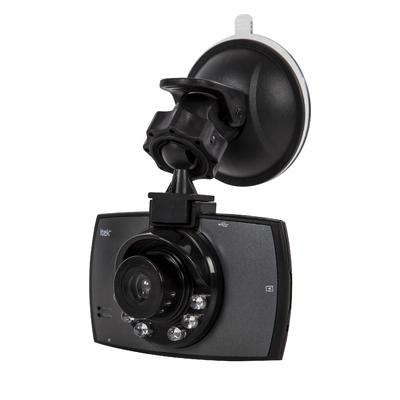 Itek Slimline Hd Car Camera