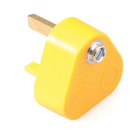UK Earth Bonding Plug