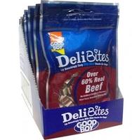 Good Boy Deli Beef Bites 65g x 10