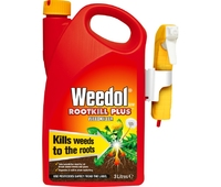 WEEDOL GUN ROOTKILL PLUS READY TO USE 3 LITRE
