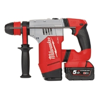 Milwaukee M18CHPX-502x Fuel SDS Drill